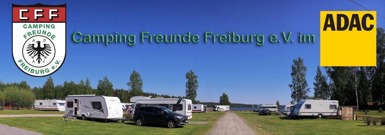 Campingfreunde Freiburg